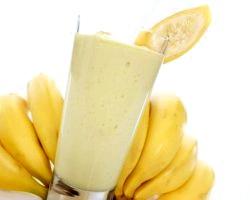 Худнемо смачно: бананово-молочна дієта
