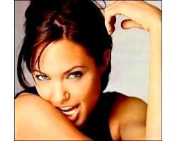 Цікаві факти про Анджеліну Джолі