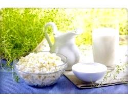 Використання молока в косметології