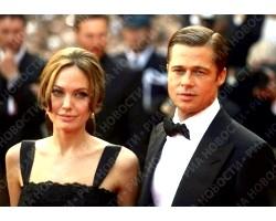 Історія Бреда Пітта і Анджеліни Джолі