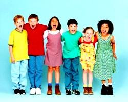 Емоційний розвиток дитини дошкільного віку