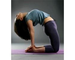 Йога для кожної жінки