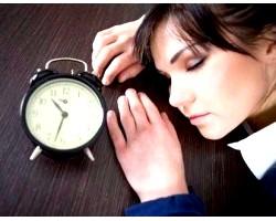 До чого може призвести хронічне недосипання