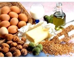 До чого призводить нестача жирів у їжі