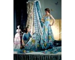 До чого сниться довге плаття?