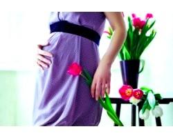 Як вагітної виглядати стильно