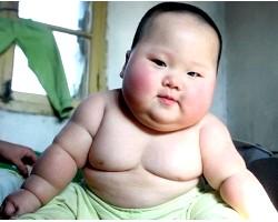 Як безпечно знизити вагу дитини?