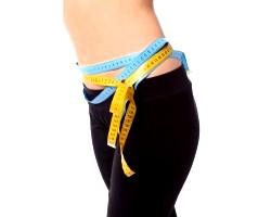 Як позбутися зайвого жиру на животі