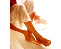 Як позбутися втоми і набряклості в ногах?