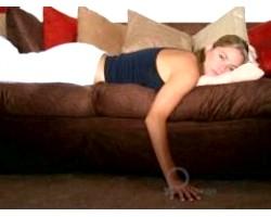 Як позбутися втоми після робочого дня