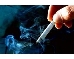 Як позбутися запаху сигарет в домі?