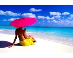 Як уникнути сонячного опіку влітку