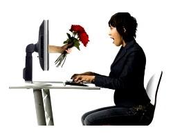 Як почати розмову з хлопцем в інтернеті