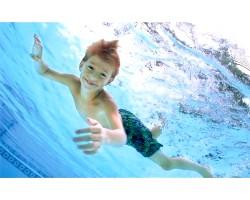 Як навчити дитину плавати в 5 років