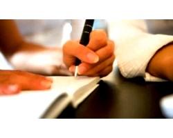 Як навчитися писати лівою рукою?