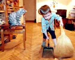 Що не загубити самостійність своєї дитини