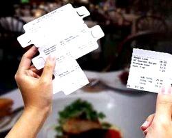 Як обманюють в ресторанах?