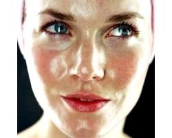 Як очистити розширені пори шкіри обличчя