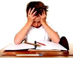 Як визначити чи готова дитина до школи