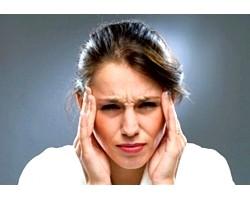 Як звільнити голову від мігрені в скронях?