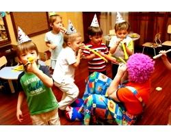 Як відзначити день народження у дитини вдома