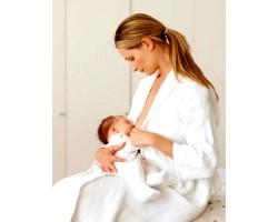 Як правильно відучити дитину від грудей