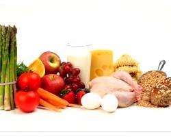 Як правильно харчуватися: здоровий спосіб життя