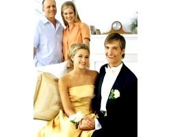 Як правильно провести знайомство з батьками нареченого
