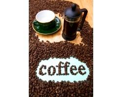 Як правильно варити будинку натуральна кава