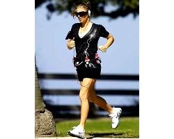 Як правильно займатися оздоровчим бігом