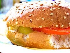 Як приготувати бутерброд