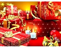 Як провести сімейний різдвяне свято