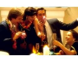 Як провести вечірку вдома
