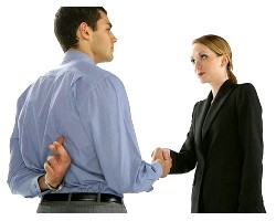 Як роботодавці обманюють персонал