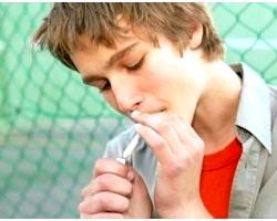 Як розпізнати дитину, яка вживає наркотики