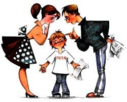 Як батькам правильно реагувати на зауваження вчителів?