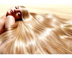 Як зробити гладке, блискуче волосся