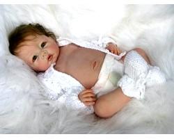 Як зробити ляльку Реборн