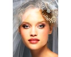 Як зробити весільний макіяж самої