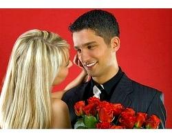 Як поводитися жінці при знайомстві з чоловіком