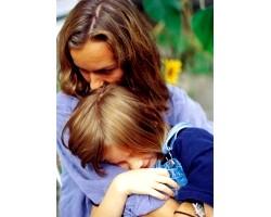 Як сказати дитині про смерть близької людини
