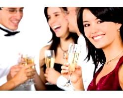 Як зберегти імідж ділової жінки після корпоративної вечірки?