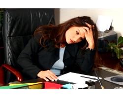 Як упоратися зі стресом на роботі