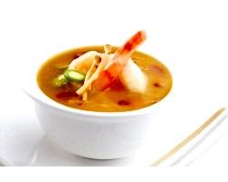 Як зварити домашній смачний суп
