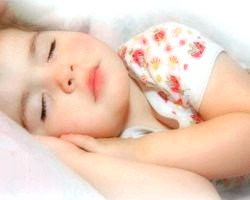 Як уберегти дитину від поганих снів?