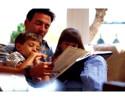 Як приділяти увагу дитині, якщо ви працюєте?