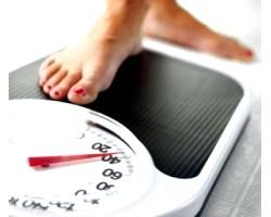Як утримати скинуту вагу?