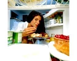 Як зменшити апетит за допомогою народних засобів?