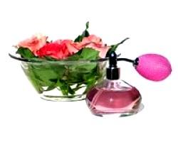 Як в домашніх умовах створити парфуми