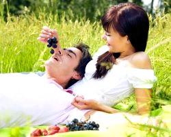 Як повернути романтику чоловіка?